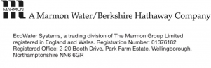A Marmon Water/Berkshire Hathaway Company